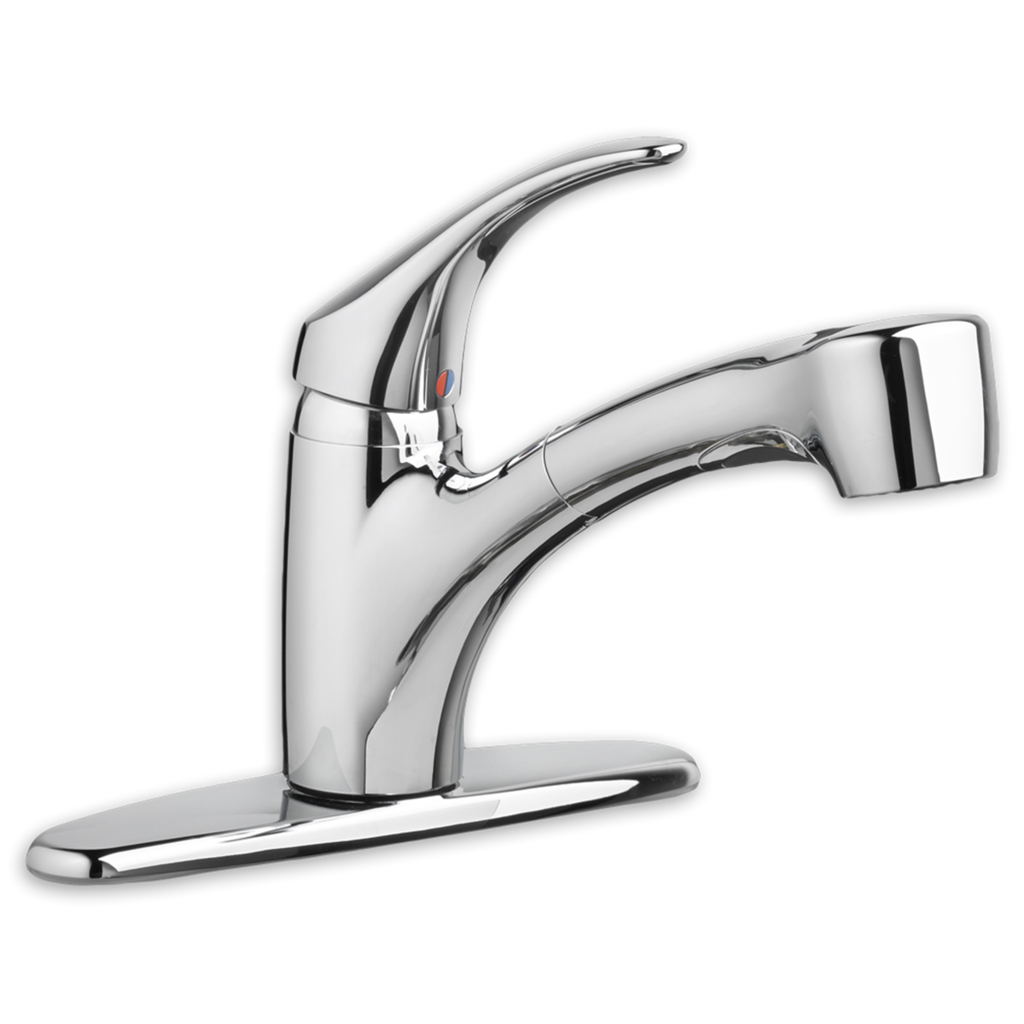 American Standard 9016100.002 Edgemere Kitchen Faucet