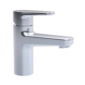 Fluid Utopia F18001-CP Chrome Lav Faucet